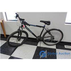 "26"" Men's Diadora Mountain Bike (Black)"