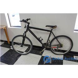 """26"""" Men's ZZZ Mountain Bike (Black)"""