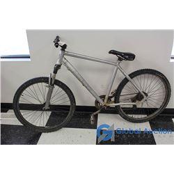"26"" Men's Norco Mountain Bike (Silver)"