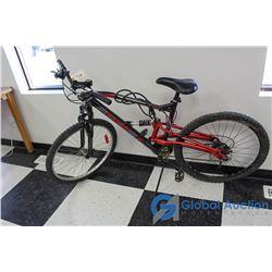 """26"""" Men's CCM Mountain Bike (Grey)"""