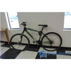 "28"" Men's Trek Mountain Bike (Black)"