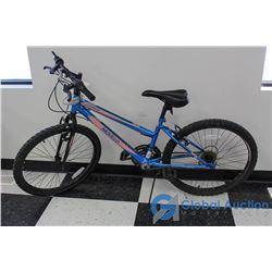 """26"""" Women's Movelo Mountain Bike (Blue)"""