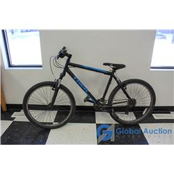 "26"" Men's Trek Mountain Bike (Black)"