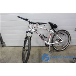 "26"" Men's Norco Mountain Bike (White)"