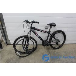 "24"" Men's Next Mountain Bike (Dark Grey)"