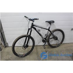 "27.5"" Men's Specialized Mountain Bike (Black)"