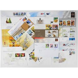 Canada Post/2006 OFFICIAL First Day Cover Collecti