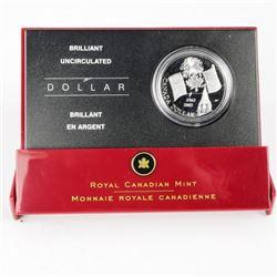 RCM 1965-2005 BU Silver Dollar (OE)