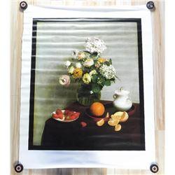 """Estate Canvas 'Still Life' 50 x 60"""""""