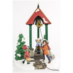 Department 56 - Heritage Collection 'Christmas Bel