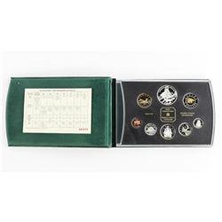 RCM 1903-2003 Proof Silver Mint Set (SOR)