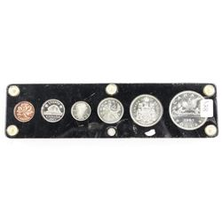 1965 Canada Proof Like Silver Coin Set