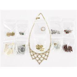 Estate Mixed Lot Jewellery