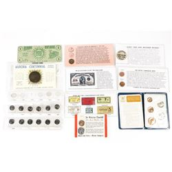 Estate Lot Misc. Coins etc 'Shopping Channel'