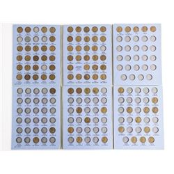 US Lincoln Head Cent Collection