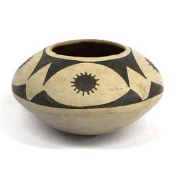 1960s Casas Grandes Pottery Bowl