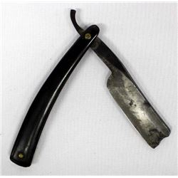 Antique Wade & Butcher's Barber's Straight Razor