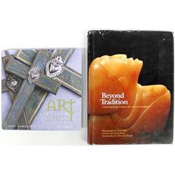 2 Hardback Reference Books