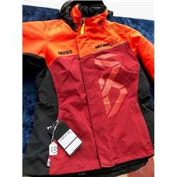 1 Skidoo winter coat, women's L