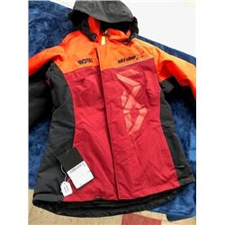 1 Skidoo winter coat, women's M