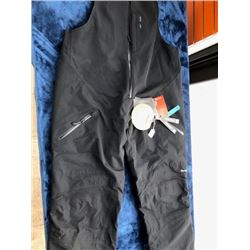 1 Skidoo ski pants, Sympatex Helium Highpants, women's XXL