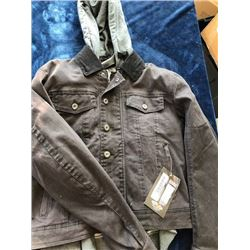 Joe Rocket 2-in-1 Steel City jacket, size M