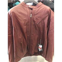 Joe Rocket Richmond leather jacket, XL