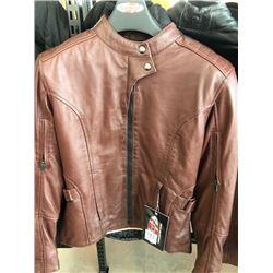 Joe Rocket Glorious and Free 2 leather jacket, S