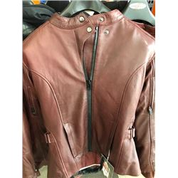 Joe Rocket Glorious and Free 2 leather jacket, M