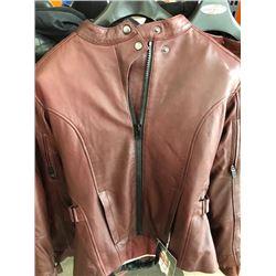 Joe Rocket Glorious and Free 2 leather jacket, M