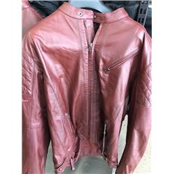 Joe Rocket Richmond leather jacket, XL