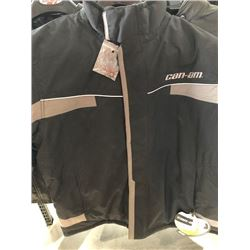 Can-Am recreational jacket, L