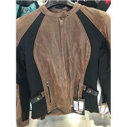Joe Rocket Riviera leather jacket, M