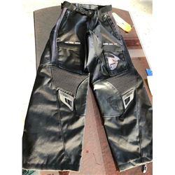1 pair THOR S7 TERRAIN PANTS: Size 30