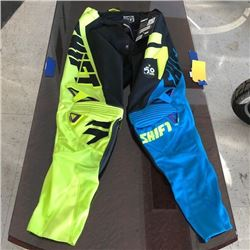 One SHIFT Racing Pant: Size 36
