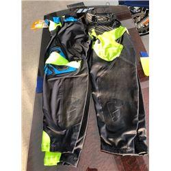 Two THOR Racing Pants: Size 32
