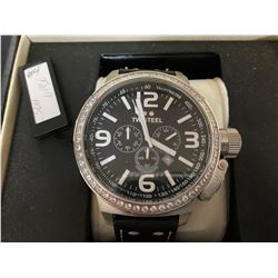 TW STEEL OVER SIZED MENS WATCH