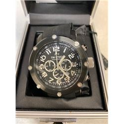TW STEEL MENS OVER SIZED WATCH