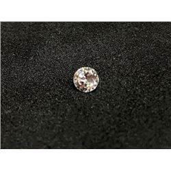 1 DIAMOND, I-S, VS-2 .25 CARAT