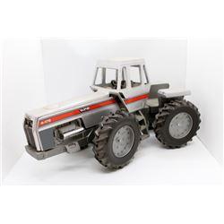 White 4-175 tractor plastic