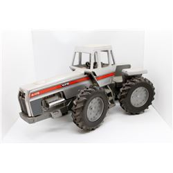 White 4-175 tractor plastic  10in long