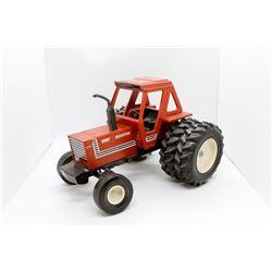 Hesston 1380 Fiat tractor pastic