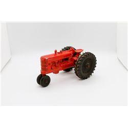 Farmall tractor USED