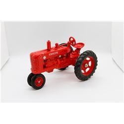 Farmall M NF tractor