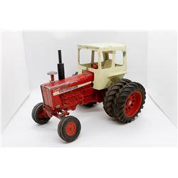 IH 1456 turbo tractor