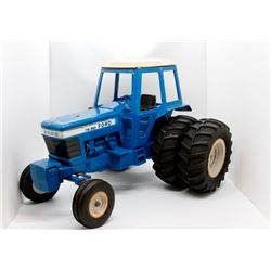 Ford TW-20 tractor     1/16
