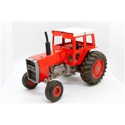 Massey Ferguson 1085 tractor CAB IS LOOSE  1/16