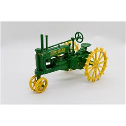 John Deere A GP tractor   1/16