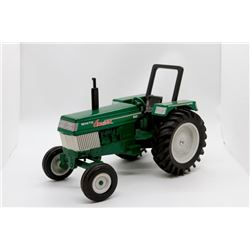 White American 60 tractor Green        1/16