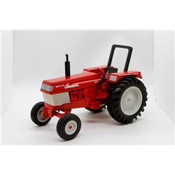 White American 60 tractor Red      1/16